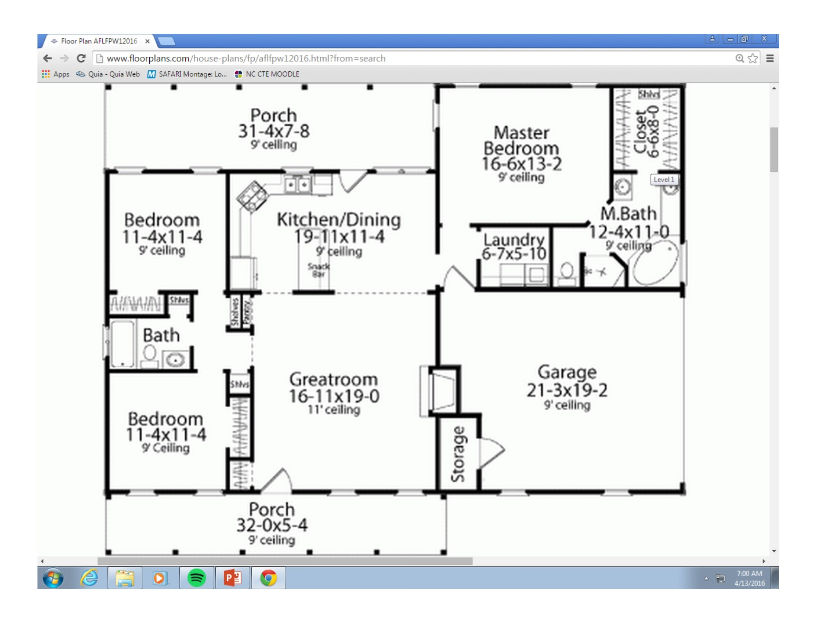 Drafting II(Architecture) on revit design, revit floor plans with dimensions, revit sample plans, 1920s craftsman bungalow house plans, revit architecture, adobe style homes floor plans, revit home, revit 2013 portfolios, small revit floor plans,